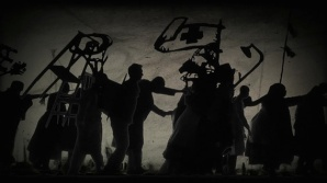 The Refusal of Time - William Kentridge 2012 (© William Kentridge and Lia Rumma Gallery (Naples and Milan)