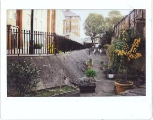 Millbank.boundary wall